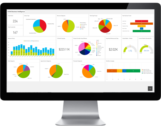 Fin365 Financial Planning Software