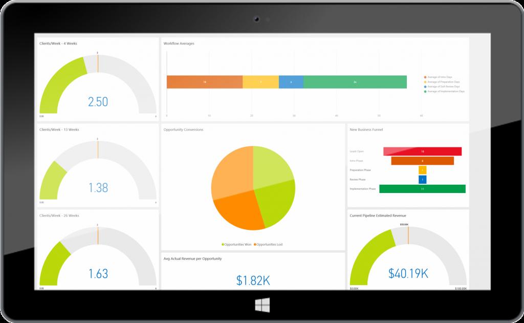 Fin365 - Financial Planning Workflow Intelligence