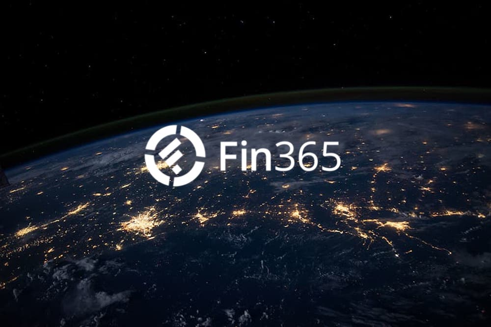 Fin365 Global Expansion